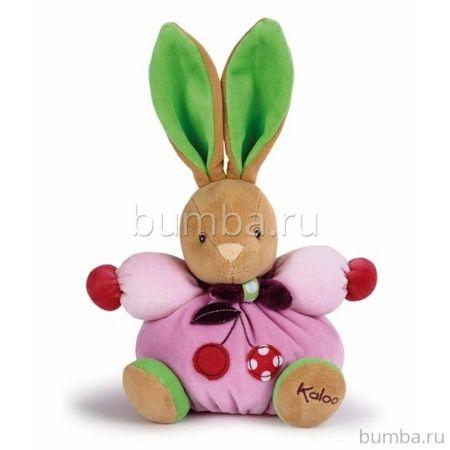 Мягкая игрушка Kaloo Заяц маленький