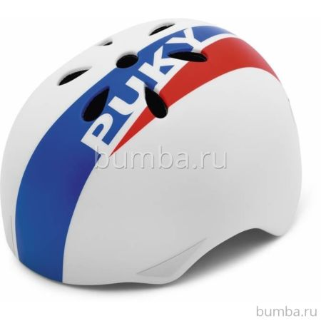 Шлем Puky (white) S/M