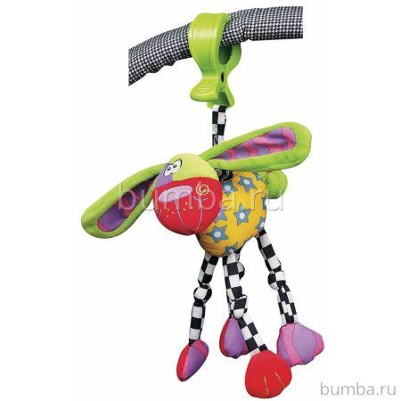 Подвесная игрушка Playgro Собака