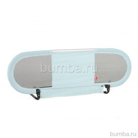 Барьер безопасности для кроватки Babyhome Side 148 см Ice