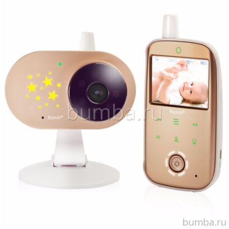 Видеоняня Ramili Baby RV1200