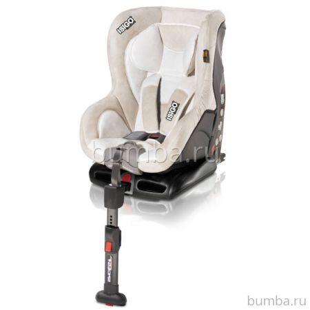 Автокресло ISIGO Saturno Isofix (cream white)