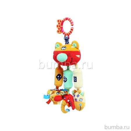 Подвесная игрушка Roxy Kids Кот Шими и его друзья