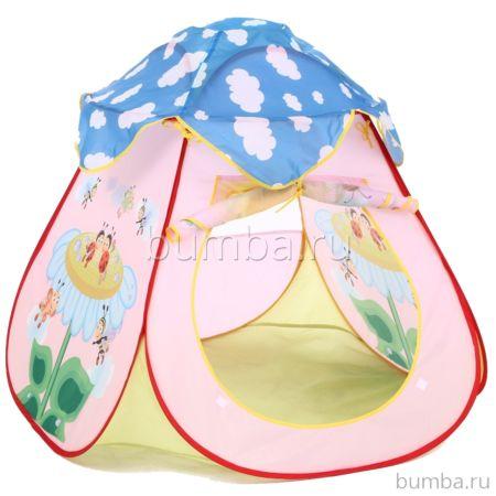 Детская палатка Bony Ромашка