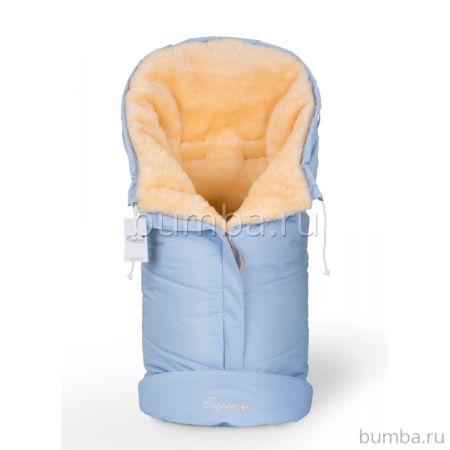 Конверт для коляски Esspero Sleeping Bag Blue Mountain