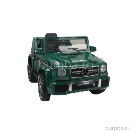 Электромобиль Farfello JJ263 (Green metall)