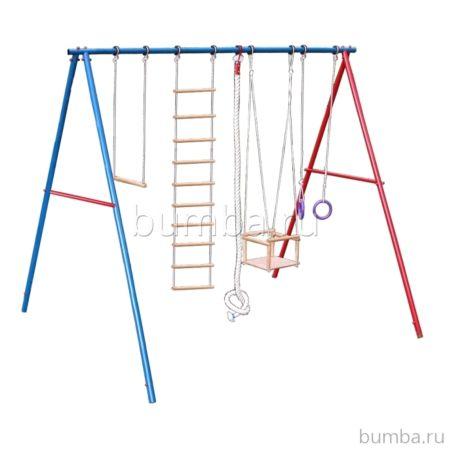Детский спортивный комплекс Вертикаль А мини