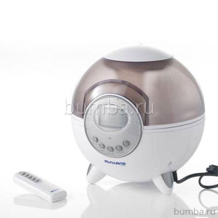 Увлажнитель-озонатор-ионизатор Miniland Ozonball