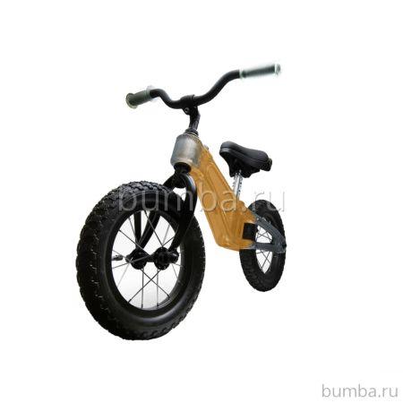 Беговел Ride Phantom Pulsar (оранжевый)