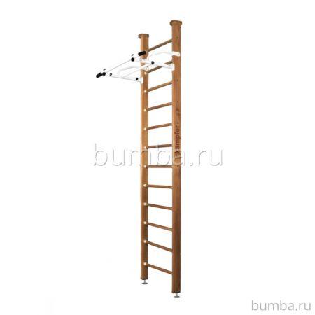Детский спортивный комплекс Kampfer Wooden Swedish Ceiling (3 м) №2