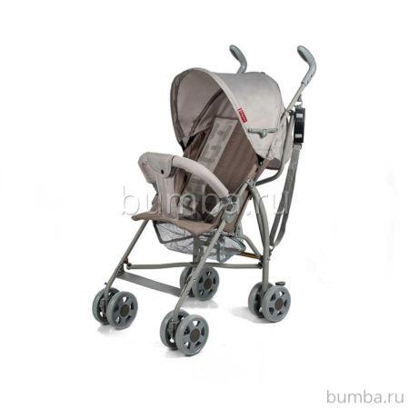 Коляска-трость Baby Care Hola (светло-серый 18)