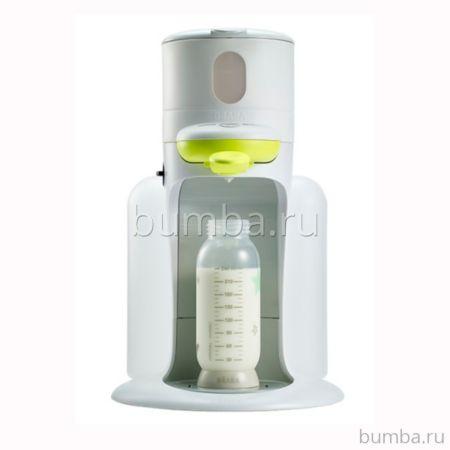 Подогреватель для бутылочек 2 в 1 Beaba Bib'Expresso (Basic Neon)