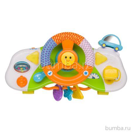 Развивающая игрушка Happy Baby Little Driver