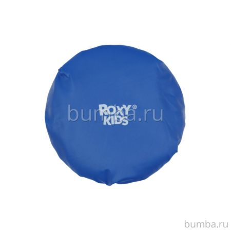 Чехлы на колеса коляски Roxy Kids (4 шт) (Голубой)