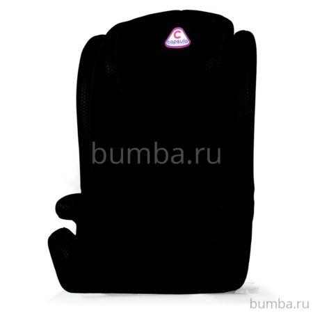 Автокресло Capsula MT5 (черное)