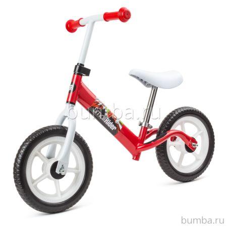Беговел Small Rider Friends (красный)