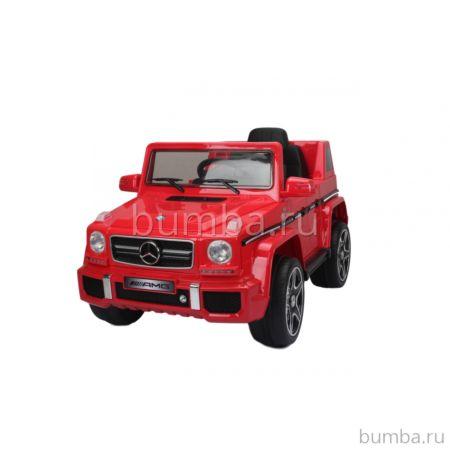 Электромобиль Farfello JJ263 (Red metall)