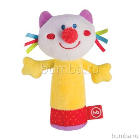 Пищалка Happy Baby Cheepy Kitty