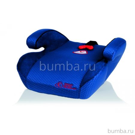 Бустер Capsula JR4 (синий)