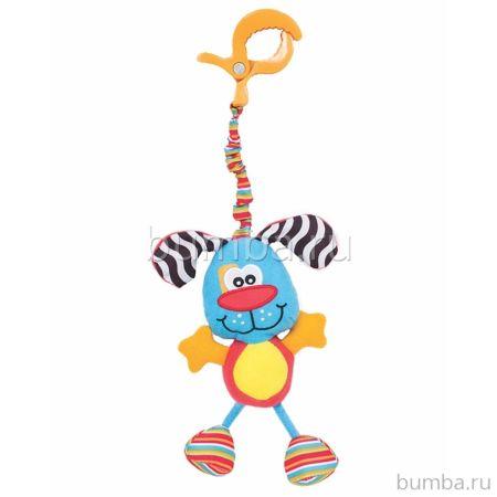 Подвесная игрушка Playgro Щенок 2