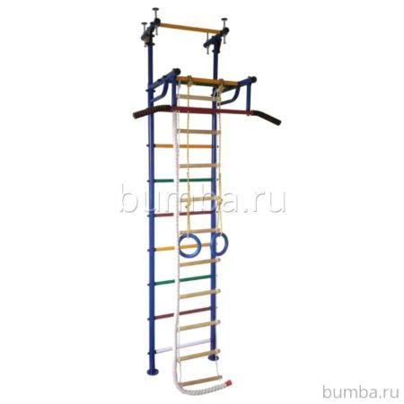 Детский спортивный комплекс Вертикаль Юнга 6.1