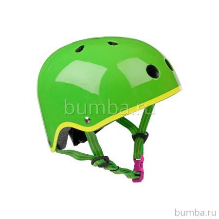 Шлем Micro (зеленый)