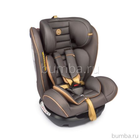 Автокресло Happy Baby Spector (brown)