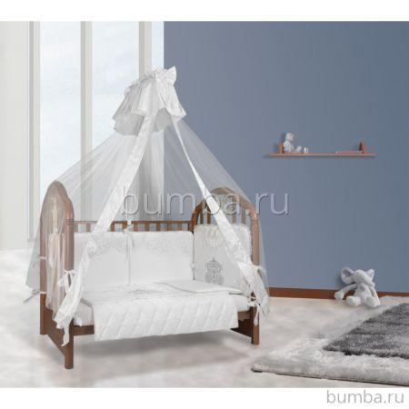 Комплект постельного белья Esspero Grand Brougham (6 предметов) Beige