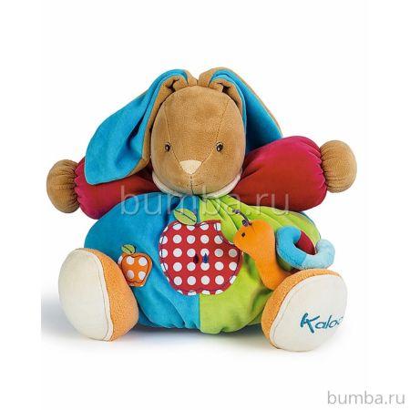 Мягкая игрушка Kaloo Заяц