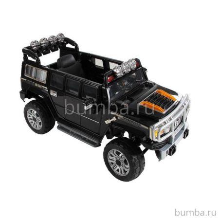 Электромобиль Farfello JJ255B (Black)