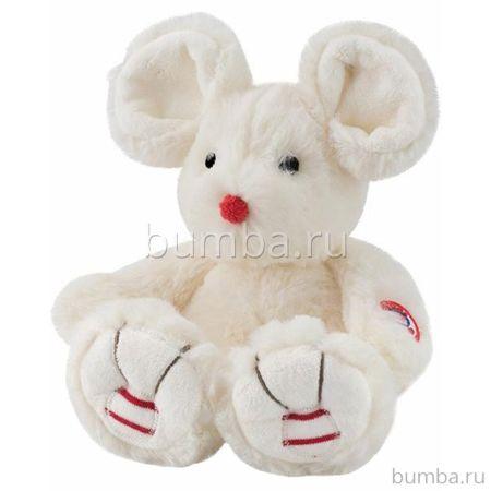 Мягкая игрушка Kaloo Мышка Руж (Кремовый)