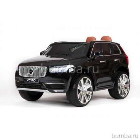 Электромобиль Coolcars Volvo XC90 (черный)