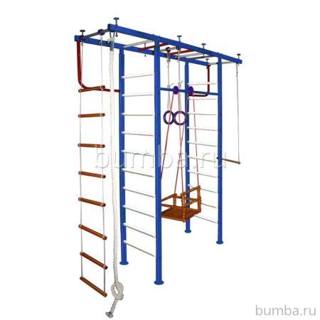 Детский спортивный комплекс Вертикаль 11.1
