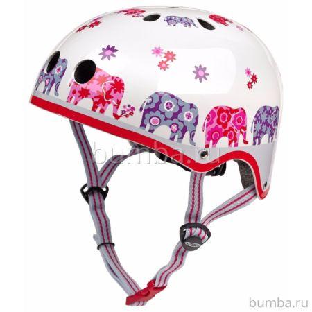 Шлем Micro (слоники)