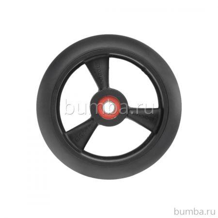 Колесо переднее с подшипником для Trolo Mini Up (черный)