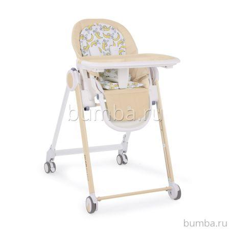 Стульчик для кормления Happy Baby Berny (Beige)