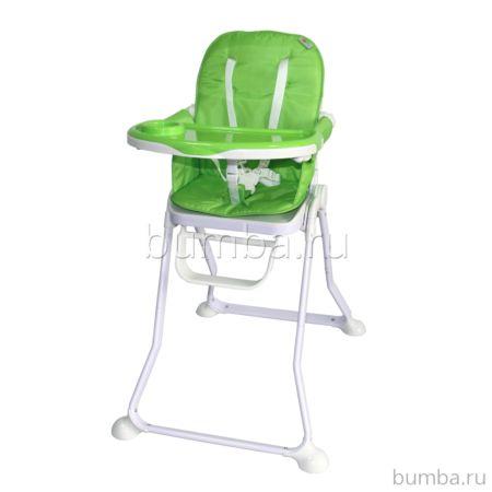 Стульчик для кормления Babyhit Tummy (Green)