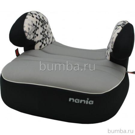 Бустер Nania Luxe Dream SP (corail black)