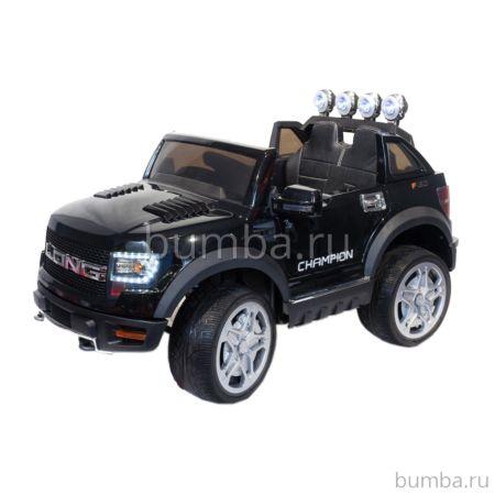 Электромобиль ToyLand BBH1388 (черный)