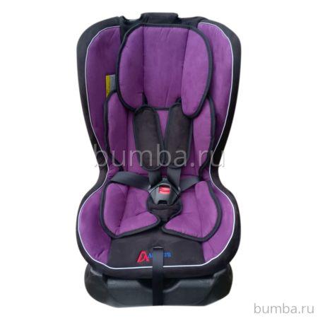 Автокресло Everflo YB101A (Purple-black)