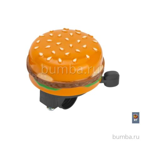 Звонок RT Гамбургер