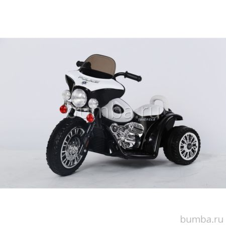 Электромотоцикл Farfello JT568 (Black)