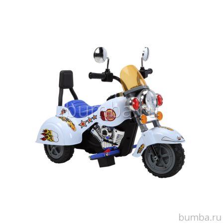 Электромотоцикл Farfello В19 (White)