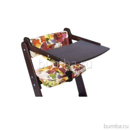 Столик для растущего стула Конёк Горбунёк (тик)