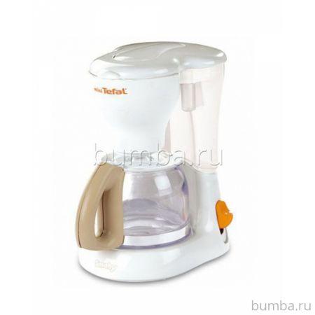 Детская кофеварка Smoby Tefal 24544