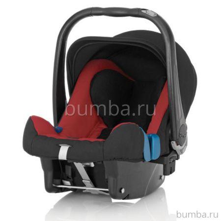 Автолюлька Romer Baby-Safe plus II (chilli pepper)