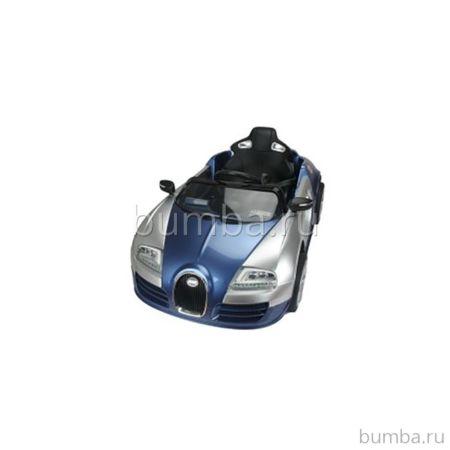 Электромобиль Farfello JE1188 (Blue metall/EVA)
