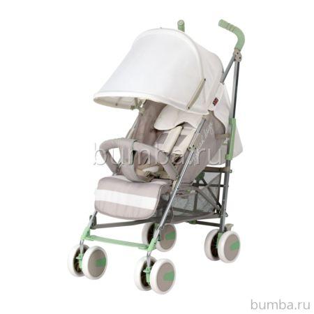 Коляска-трость Happy Baby Cindy (beige)