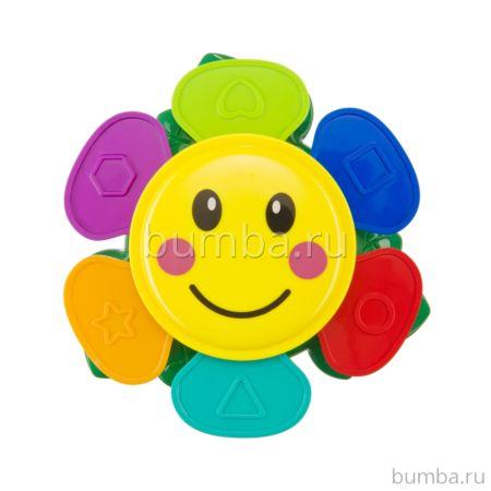 Складные формочки Happy Baby Flower Puzzle
