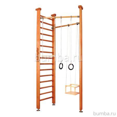Детский спортивный комплекс Kampfer Compact (3 М) №4